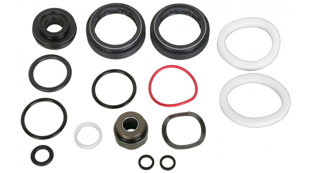 RockShox Federgabel Service Kit 200 hour/1 year Pike Dual Position Air A1 (2015-2017)