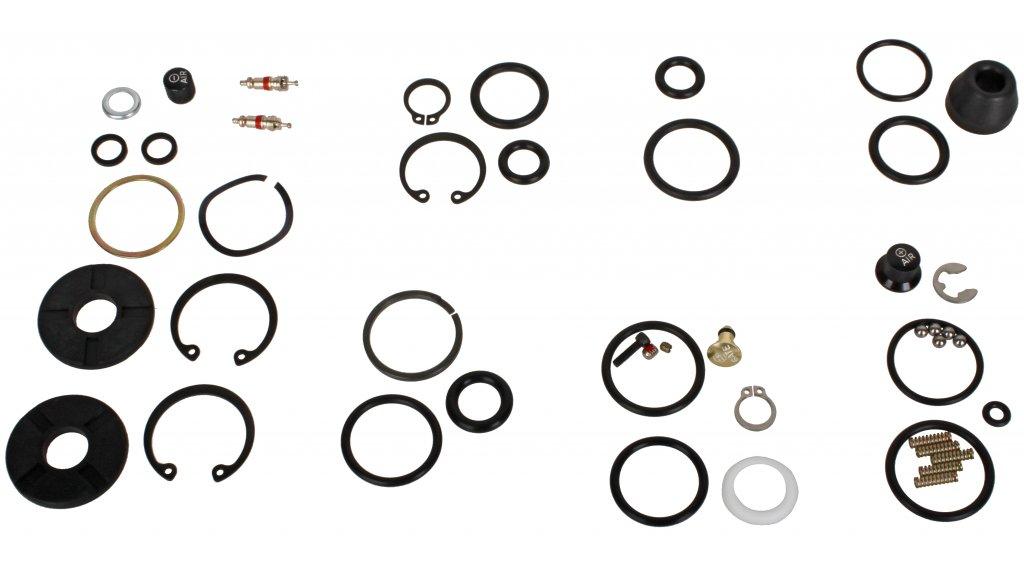 Rock Shox Federgabel Service Kit Revelation 2010 Air U-Turn/Motion Control