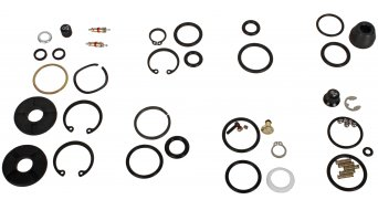 Rock Shox forcella Service kit Revelation 2010 Air U-Turn/Motion Control