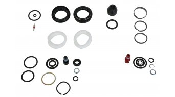 Rock Shox forcella Service kit (Full) Revelation Solo Air (A2-A3) (black Seals) mod. 2013-2016