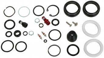 Rock Shox forcella Service kit (Full) Bluto Solo Air 2015