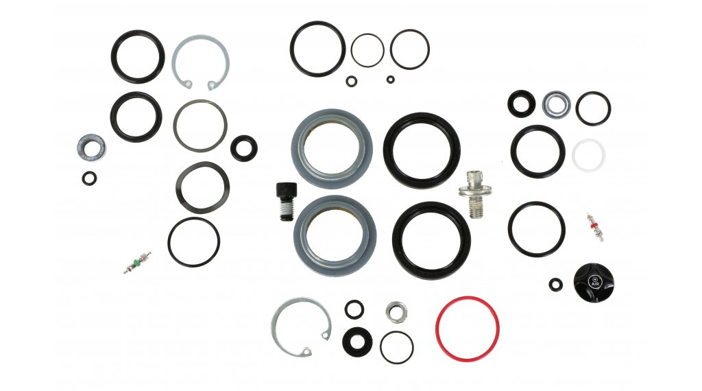 Rock Shox suspension fork Service kit (Full) Boxxer B1 World Cup/Charger 2015