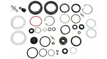 Rock Shox horquilla de suspensión Service Kit Full BoXXer World Cup Charger Damper Upgraded B1
