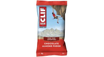 Clif Bar barre Chocolate Almond Fudge (chocolat-Mandel) barre