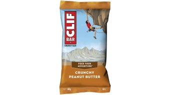 Clif Bar bar Crunchy Peanut butter (peanut butter ) bar