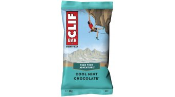 Clif Bar Riegel Cool Mint Chocolate (Schoko-Minze)