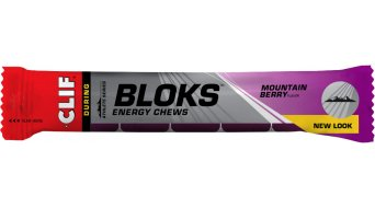 Clif Bar Shot Bloks Mountain Berry (????)