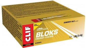 Clif Bar Shot Bloks Ginger Ale (Ingwer)