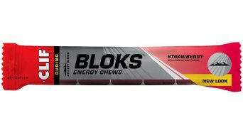Clif Bar Shot Bloks barra