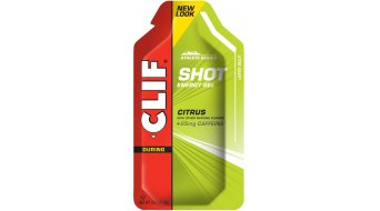 Clif Shot Gel Citrus (Zitrus)