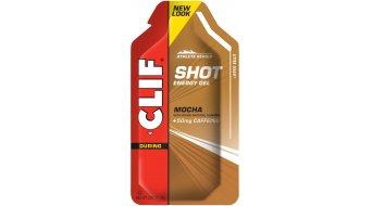 Clif Shot gel Mocha (Mokka)