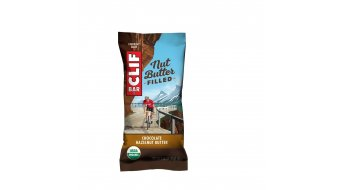 Clif Bar Nut Butter Filled Riegel Chocolate Hazelnut Butter (Schokolade-Haselnuss)