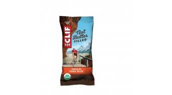 Clif Bar Nut Butter Filled Riegel Chocolate Peanut Butter (Schokolade-Erdnussbutter)