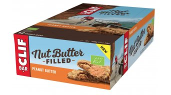 Clif Bar Nut Butter Filled Riegel Butter