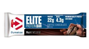Dymatize Elite Bar Low Sugar Chocolate Box mit 15*70g-Riegel