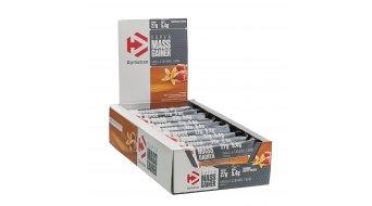 Dymatize Super Mass Gainer Box con 10*90 gr.-barrita