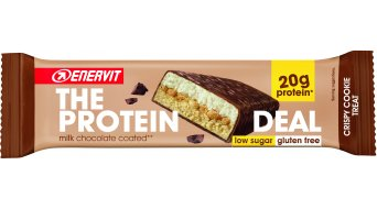 Enervit Sport Protein Deal Bar low sugar gr.-barrita (glutenfrei)