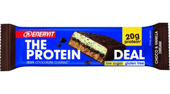 Enervit Sport Protein Deal Bar low sugar (glutenfrei)
