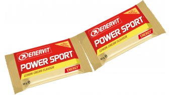 Enervit Sport Performance Bar Lemon Cream блоче