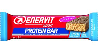 Enervit Sport Protein Bar barra (glutenfrei)