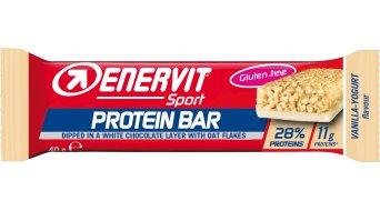 Enervit Sport Protein Bar Vanilla Yogurt 28% 40克-能量棒 (glutenfrei)