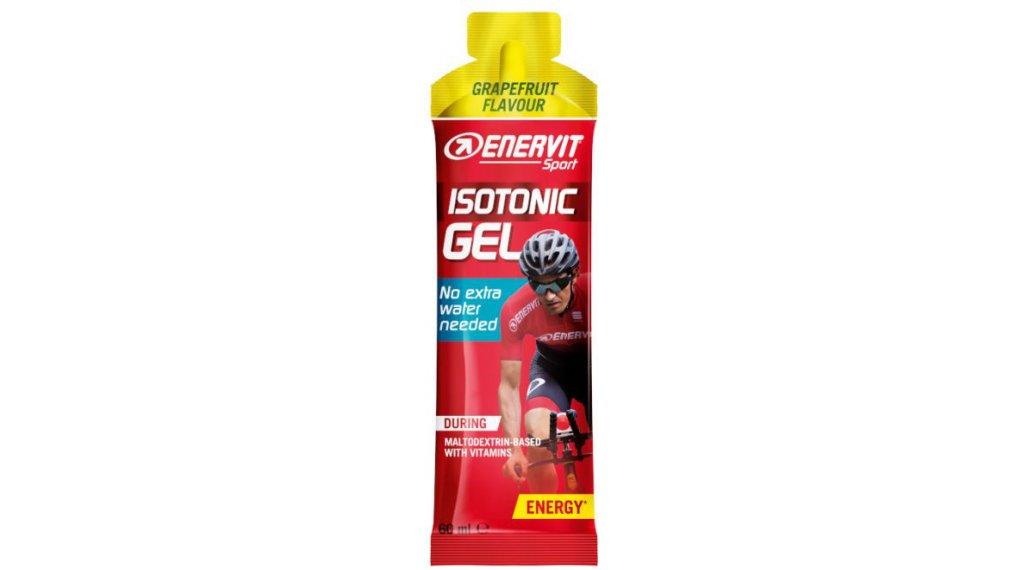 Enervit Sport Isotonic Gel Grapefruit 60ml-Beutel