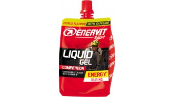 Enervit Sport Liquid gel sac