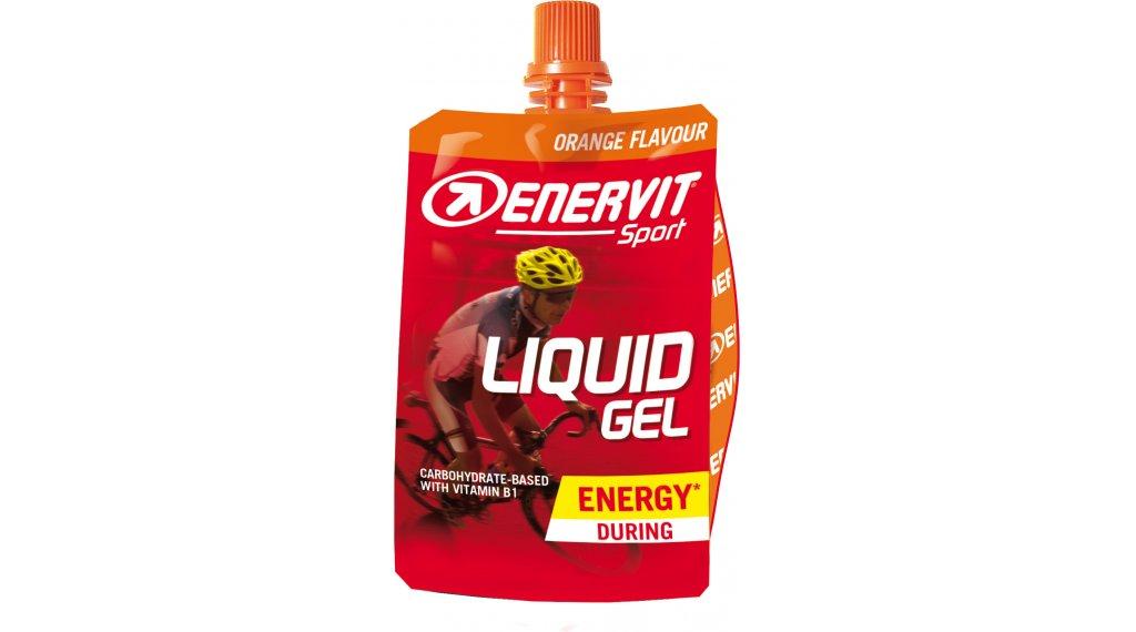 Enervit Sport Liquid Gel Orange 60ml-Beutel
