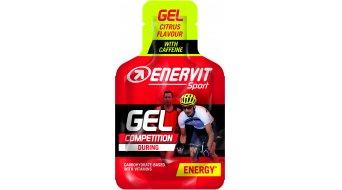 Enervit Sport gel pack
