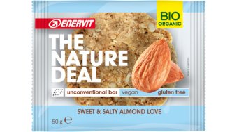 Enervit Sport Nature Deal UncBar & 50g-Riegel