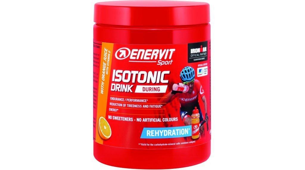 Enervit Sport Isotonic Drink Pulver Orange 476g-Dose