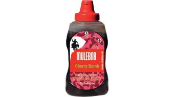 MuleBar Duo Tonic gel 444g Cherry Bomb (cerise)