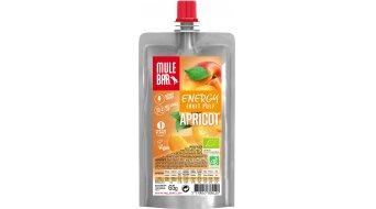 MuleBar Fruit Pulp Apricot (Aprikose)
