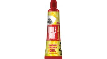 MuleBar Kicks Energy Gel Lemon Zinger (Zitrone/Ingwer)
