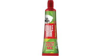 MuleBar Kicks Energy gel 37g Apple Strudel