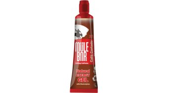 MuleBar Kicks Energy gel 37g Cafe Cortado (café )
