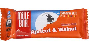 MuleBar bar 40g Hunza Nut (Aprikose/Walnuss)