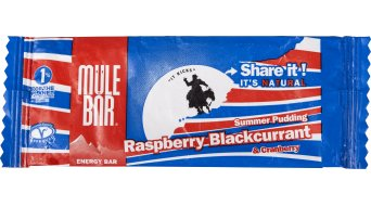 MuleBar barre 40g Summer Pudding (Beerenmix)