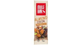 MuleBar ReFuel Protein Almond Chocolate (Mandel/chocolate ) vegan 42g- bar