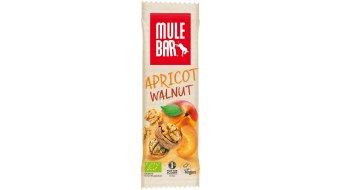 MuleBar Apricot Walnut (Aprikose/Walnuss) 40g-Riegel