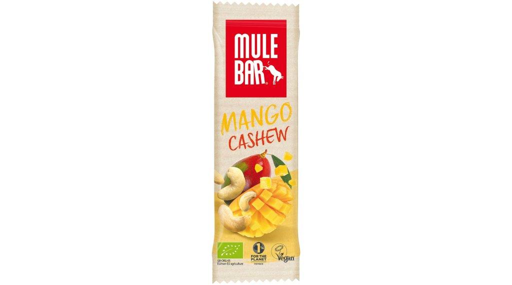 MuleBar Mango Cashew (Mango/Cashew) 40g-Riegel