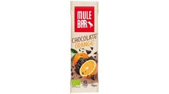 MuleBar Chocolate Orange (Schokolade/Orange) 40g-Riegel