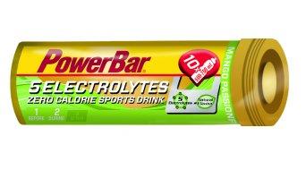 5 Electrolytes Sports Drink kalorienfrei 10 Tabs-Röhrchen