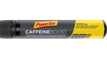 PowerBar Caffeine Boost geschmacksneutral Box mit 20*25ml-Ampulle