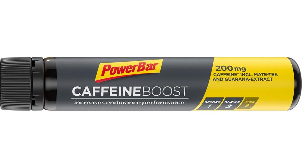 PowerBar Caffeine Boost geschmacksneutral 25ml-Ampulle