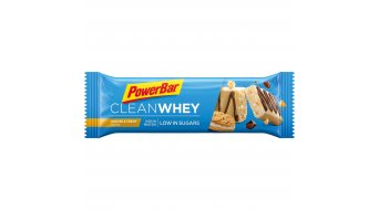 PowerBar Clean Whey Cookies & Cream 45g-Riegel