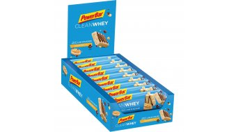 PowerBar Clean Whey gr.-barrita