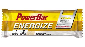 PowerBar Energize Cafeinated-Coconut 55 gr.-barrita
