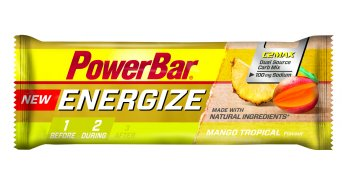 PowerBar New Energize barra