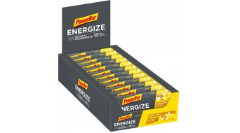 PowerBar Energize with Natural Ingredients reep